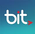 אפליקציית ביט לוגו
