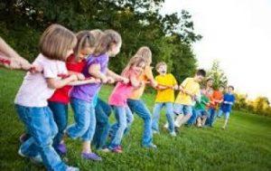 פעילות גופנית לבני נוער תמונה